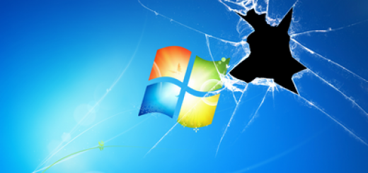 Reparar Windows 7