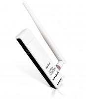 Random image: Adaptador USB Wifi TP-LINK TL-WN722N por 18 €