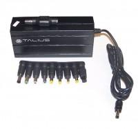 Random image: Adaptador de corriente universal TALIUS 90W por 28 €