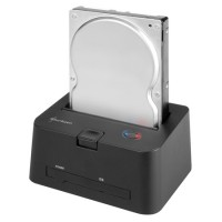 Random image: Adaptador SHARKOON QuickPort Combo ATA/SATA por 38,90 €