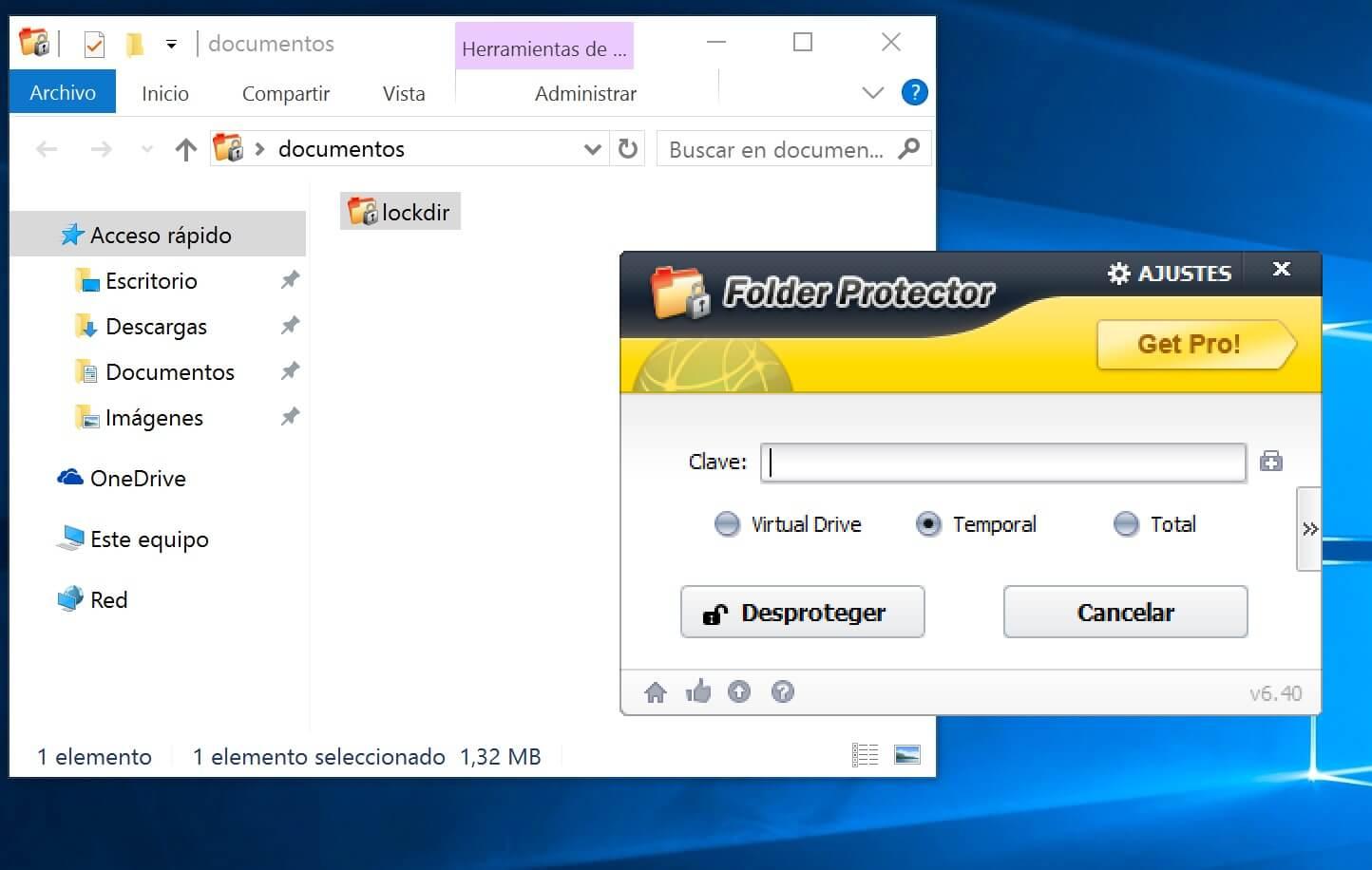 Como Poner Una Contrasena A Una Carpeta En Windows Xp - Desbloquearcarpeta